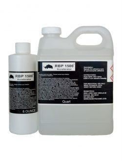 RBP 1500 Adhesive Activator, Image of RhinoBond Activator