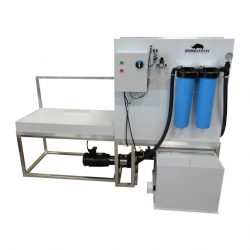 Ink Removal System T2536-IR-2, Image of Ink Removal System T2536-IR-2