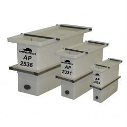 RhinoClean Dip / Soak Tanks, Image of RhinoClean Dip Tank