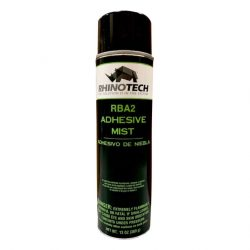 Image of RBA2 Aerosol Adhesives