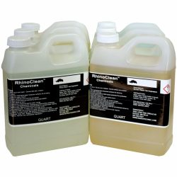 Solvent Screen Wash Kit, Image of Solvent RhinoClean Sampler Kit