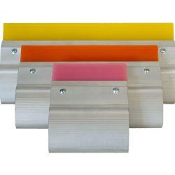 Aluminum Squeegee, Image of Aluminum Handle Squeegee