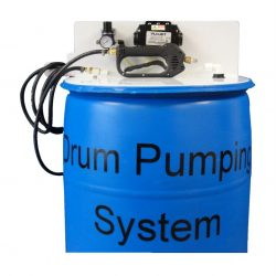 Drum Pumping System, Image of Drum Pumping System
