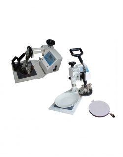 Plate Heat Press, Image of RT Plate Heat Press