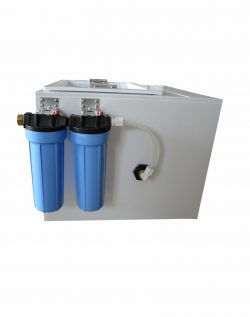 M10F Filtration System, Image of M10F Filtration System