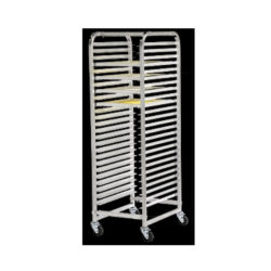 Screen Drying Rack, Image of Screen Drying Rack