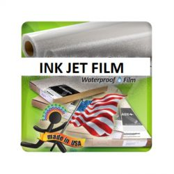 Film Positive 11 x17, Image of RhinoJet Film 11″x17″