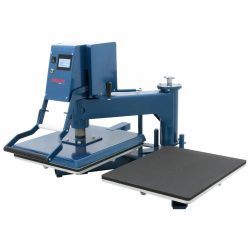 RT SwingMan-20 Twin Heat Press, Image of RT SwingMan-20 Twin Heat Press