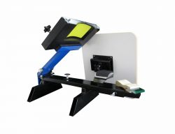 Cap Tee Shirt Printer, Image of Cap & T-Shirt Combo Printer