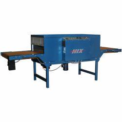HIX Premier-2410 Conveyor Dryer, Image of HIX Premier-2410 Conveyor Dryer