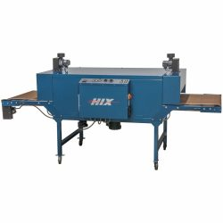 HIX Premier-3610 Electric Conveyor Dryer, Image of HIX Premier-3610 Conveyor Dryer