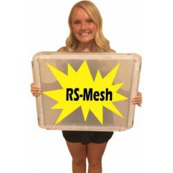 RhinoScreen Mesh, Image of RhinoScreen 2.0 Mesh