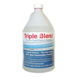 Spot Cleaning Fluid, Image of SCF 100 RhinoClean Spot Fluid