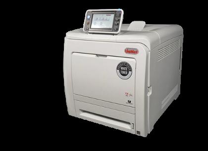 I Color 550 printer - Screenprinting Digital Transfer Paper