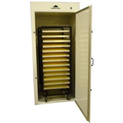 Screen Drying Cabinet 25-2331, Image of Screen Drying Cabinet 25-2331