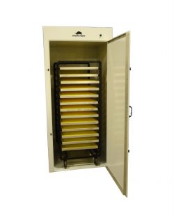 Screen Drying Cabinet 25-2024RE, Image of Screen Drying Cabinet 25-2024RE