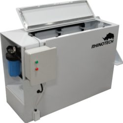 Ink Removal Systems, Image of F2536-IR-1E Ink Removal System