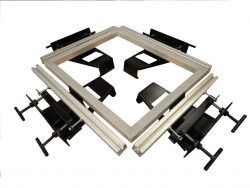 RhinoStretch Manual Screen Stretcher, Image of RhinoStretch Manual Screen Stretcher