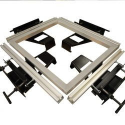 Image of RhinoStretch Manual Screen Stretcher