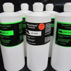 Image of Solvent RhinoClean Sampler Kit