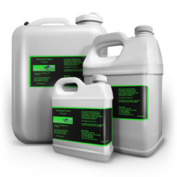 ERG 8500L Emulsion Remover Concentrate, Image of ERG 8500L Emulsion Remover Concentrate