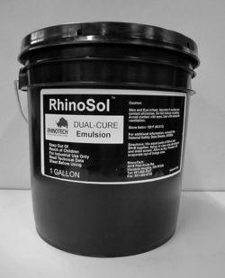 Image of RhinoSol 500 Dual-Cure Emulsion