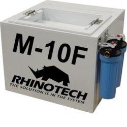 Image of M-10F Filtration System