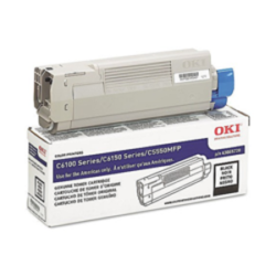 Image of OKI Data Toner Pro8432WT