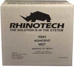 Adhesive Mist, Image of RhinoBond RBA2 Adhesive Mist