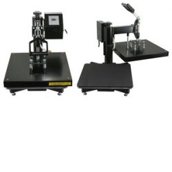 Image of RT SW1515 Heat Press