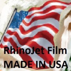 Image of RhinoJet Film 11″x17″