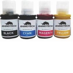 Sublimation Ink, Image of Sublimation Ink